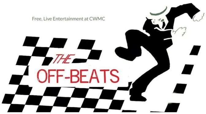 Off-Beats live promo image