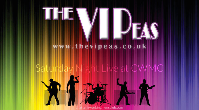 Free live gigs in Chatteris at CWMC