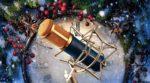 Christmas Eve Entertainment at CWMC